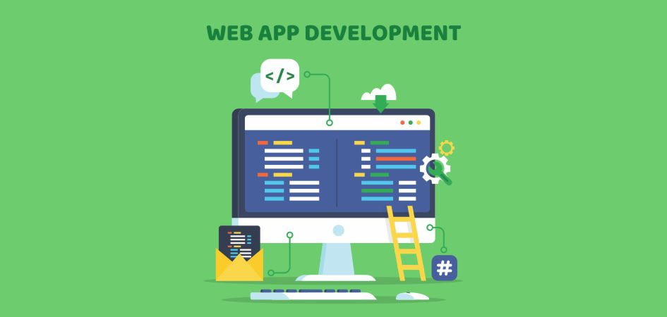 Web Development Company in Coimbatore | Web Development Company